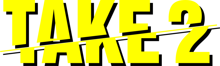 Take2_Logo_YellowBlack
